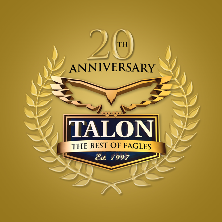 Talon @ Sat, Regent Theatre - Ipswich, United Kingdom