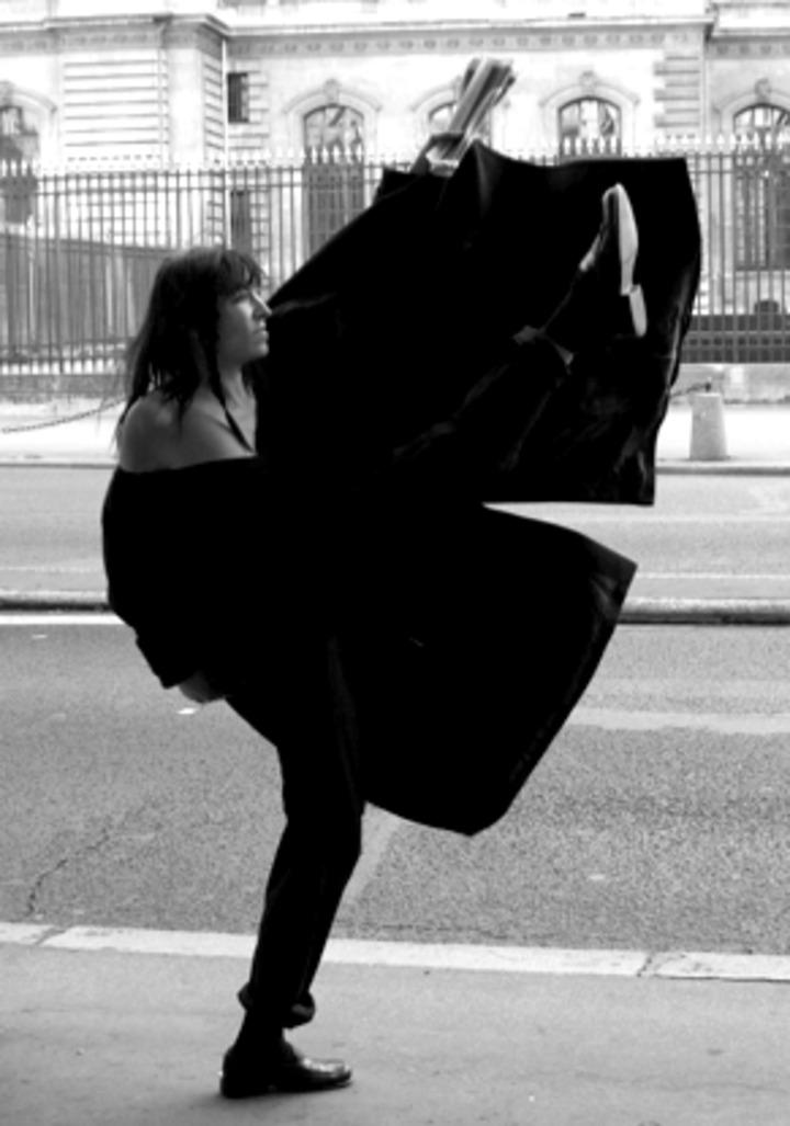 Jil Caplan @ Café de la Danse - Paris, France