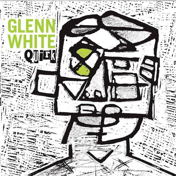 Glenn White Tour Dates