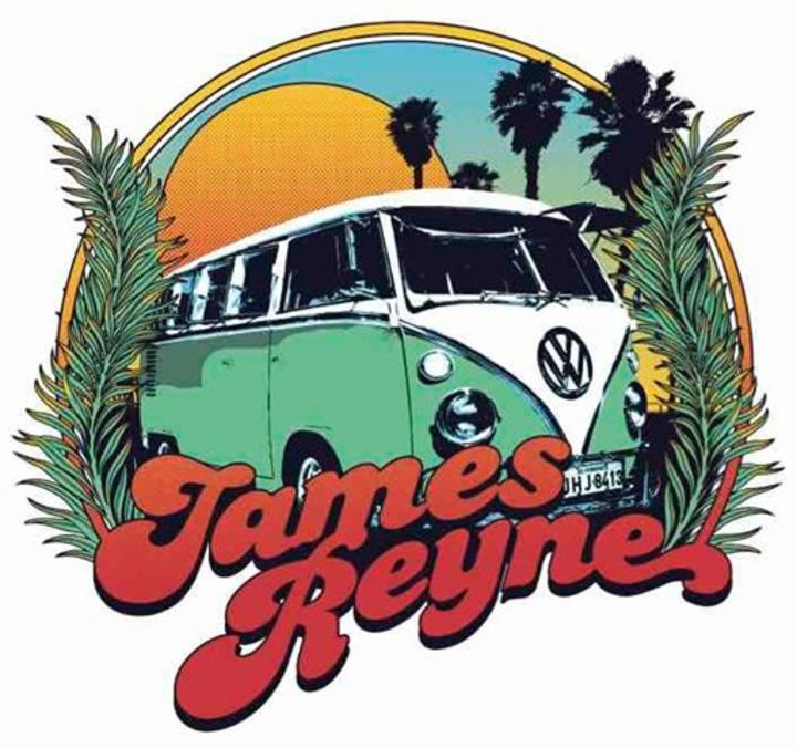 James Reyne (Official) Tour Dates