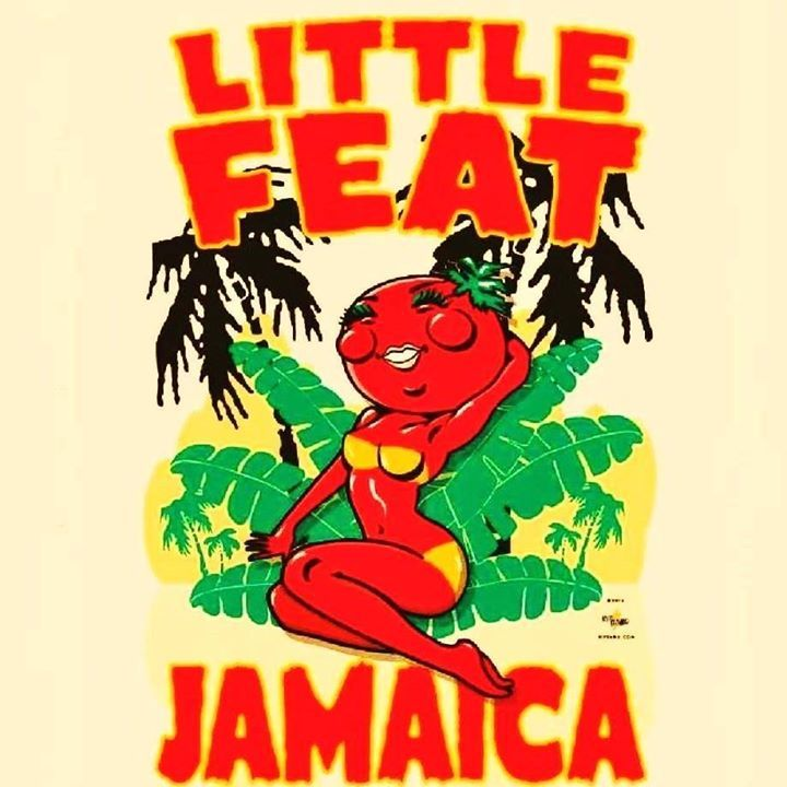 Little Feat Tour Dates