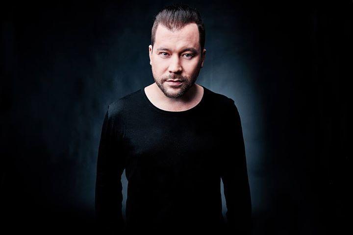 DJ Heikki L Tour Dates