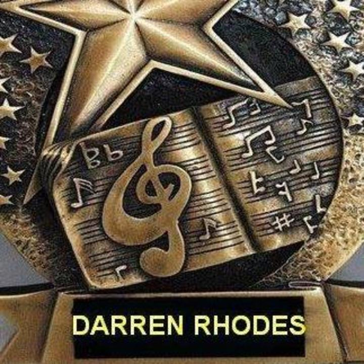 Darren Rhodes Tour Dates