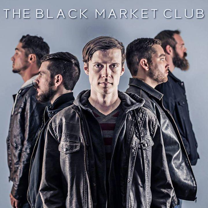 The Black Market Club Tour Dates