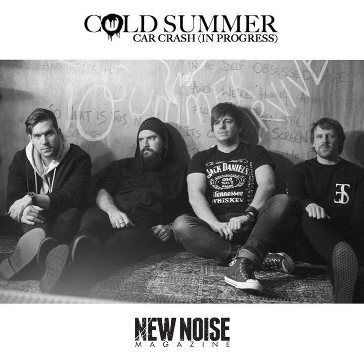 Cold Summer Tour Dates