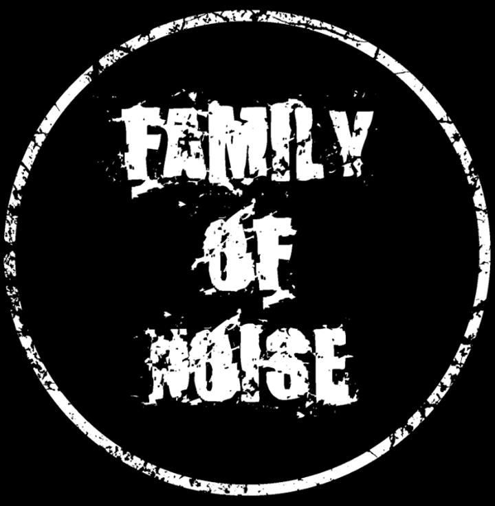 Family of Noise Tour Dates