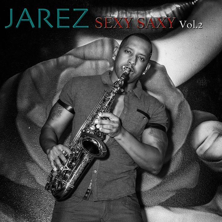 Jarez Tour Dates