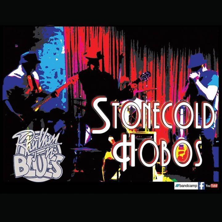 The Stonecold Hobo Tour Dates