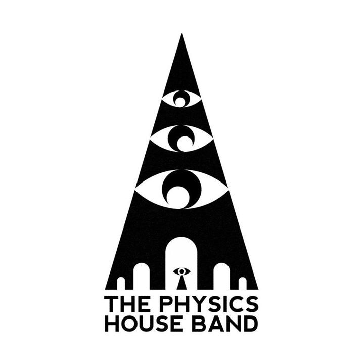The Physics House Band Tour Dates