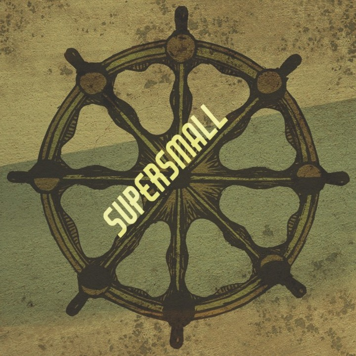 Supersmall Tour Dates