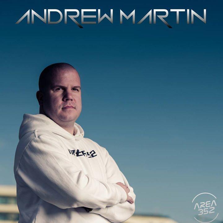DJ Andrew Martin Tour Dates