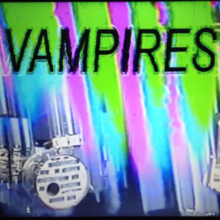 Vampires Like You Tour Dates