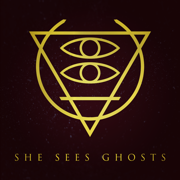 She Sees Ghosts Tour Dates