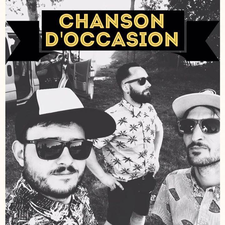 Chanson d'occasion Tour Dates