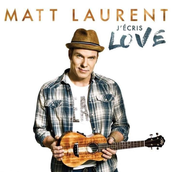 Matt Laurent Tour Dates