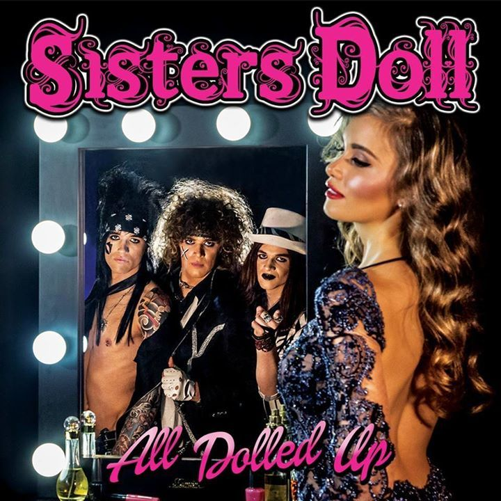 Sisters Doll Tour Dates