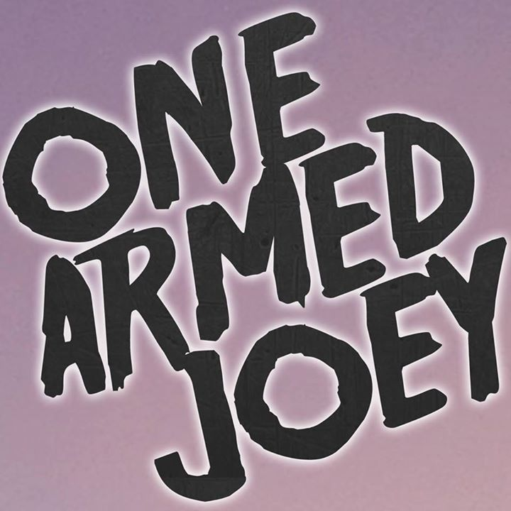 One Armed Joey Tour Dates