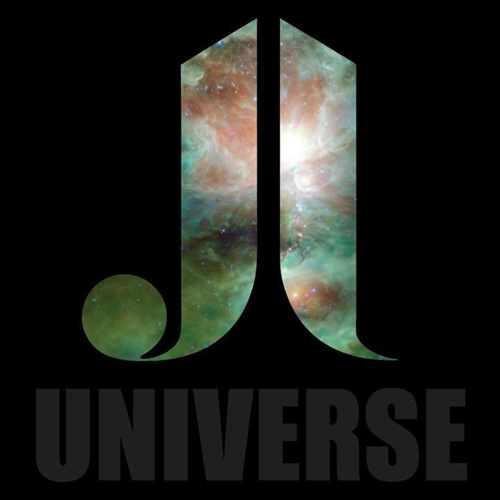 JL Universe Tour Dates
