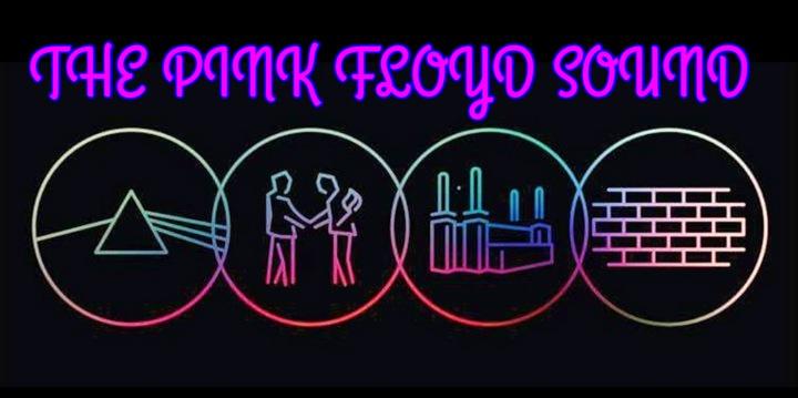 The Pink Floyd Sound @ Mulcaheys 15334 Whittier Blvd Unit 8  - Whittier, CA