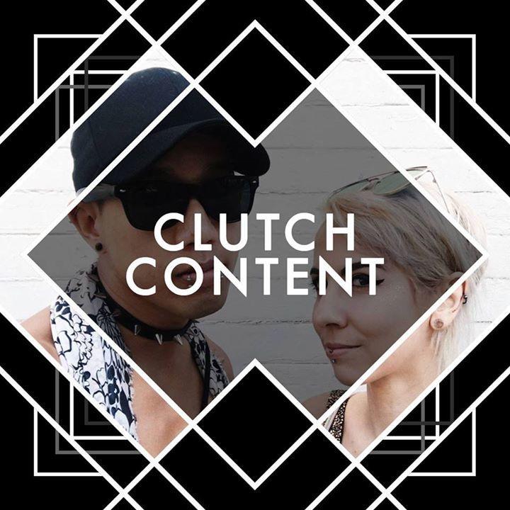 Clutch Content Tour Dates