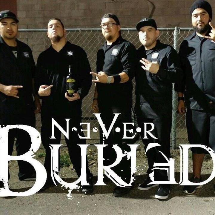 Never Buried Tour Dates
