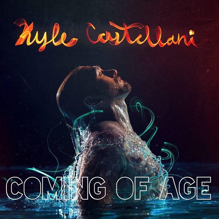 Kyle Castellani Tour Dates