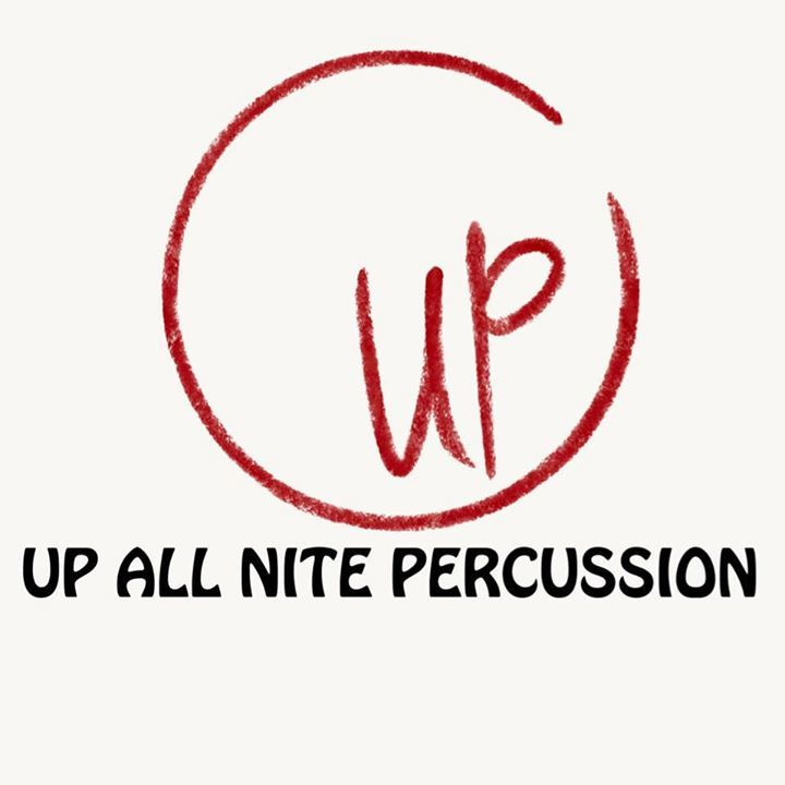 Up All Nite Percussion Tour Dates