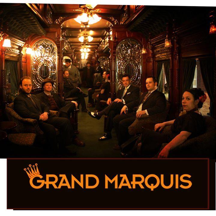 Grand Marquis Tour Dates
