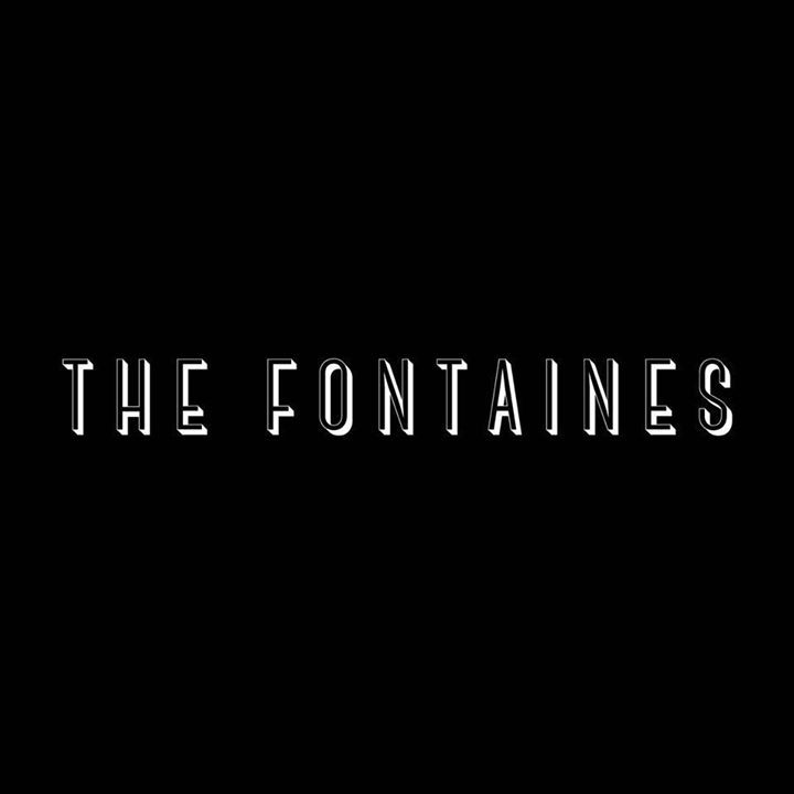 The Fontaines Tour Dates