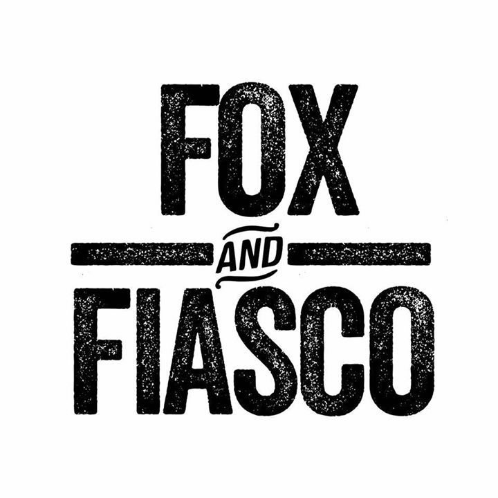 Fox and Fiasco Tour Dates