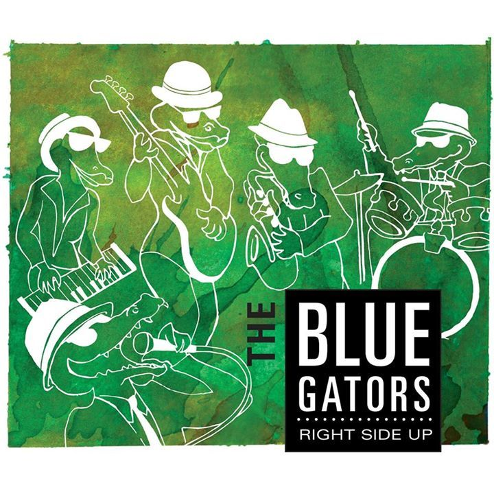 Blue Gators Band Tour Dates