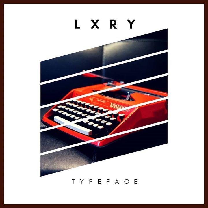 LXRY Tour Dates