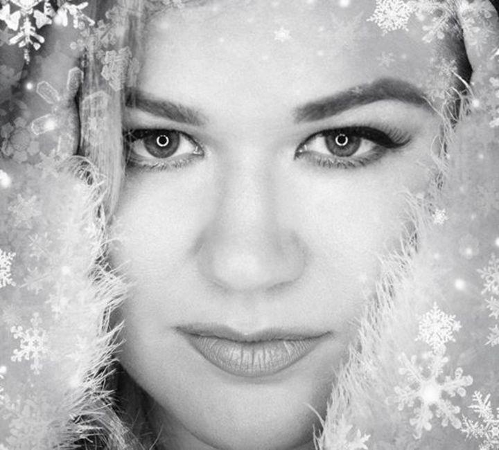 Kelly Clarkson @ Bridgestone Arena - Nashville, TN