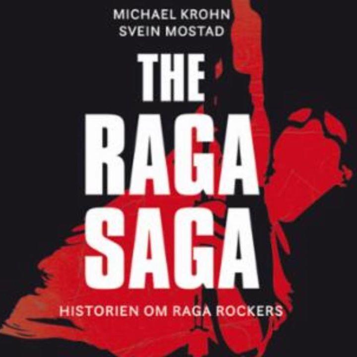 Raga Rockers @ Rockefeller - Oslo, Norway