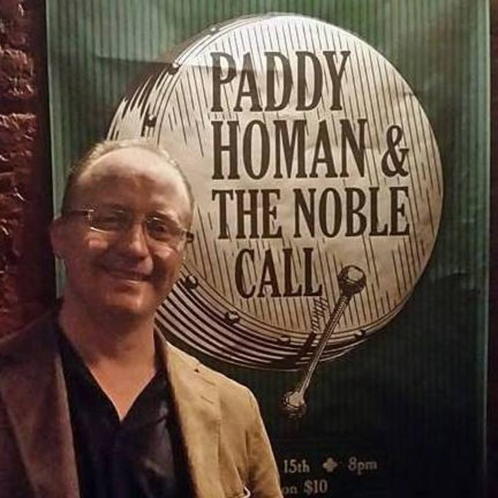 Paddy Homan Tour Dates