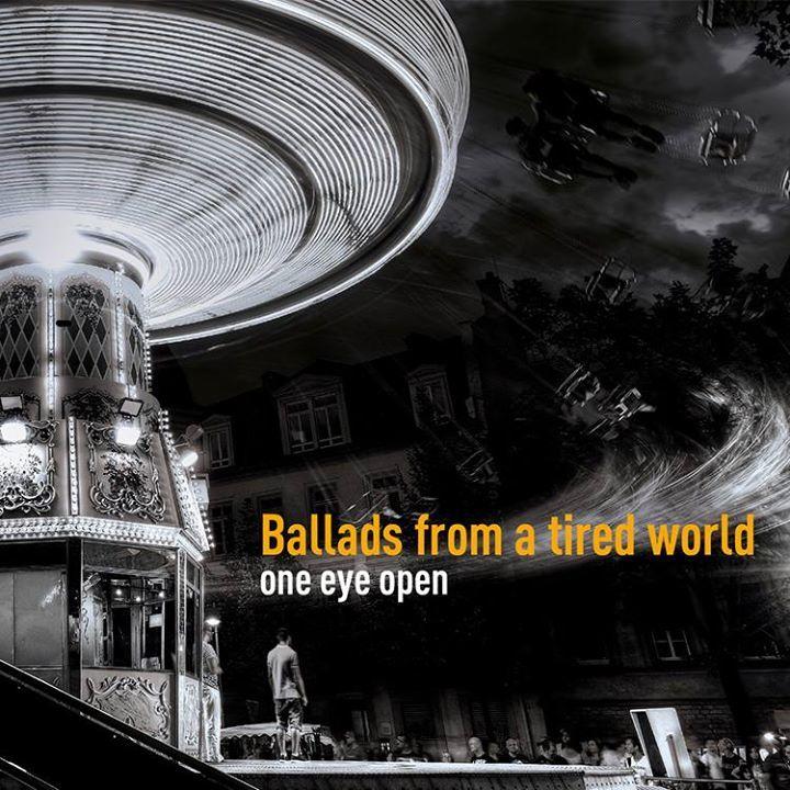 One Eye Open Tour Dates