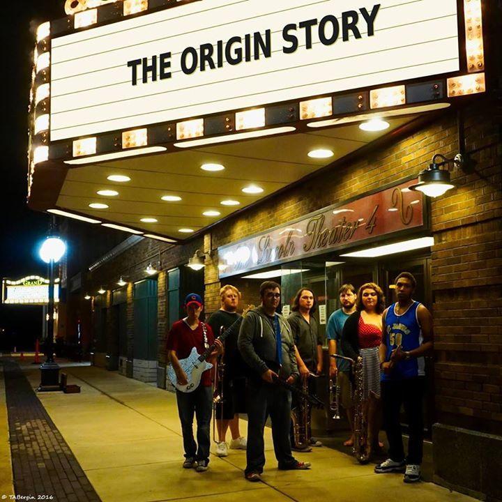 The Origin Story Tour Dates