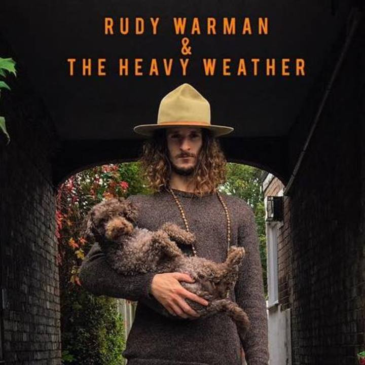 Rudy Warman Tour Dates