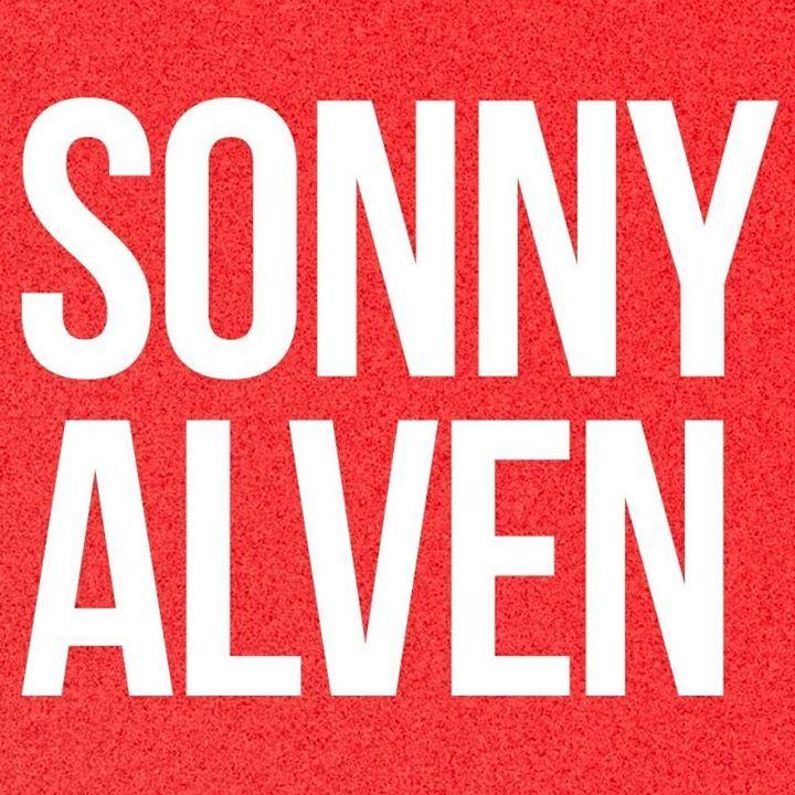 Sonny Alven Tour Dates