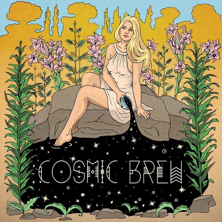 Cosmic Brew Tour Dates