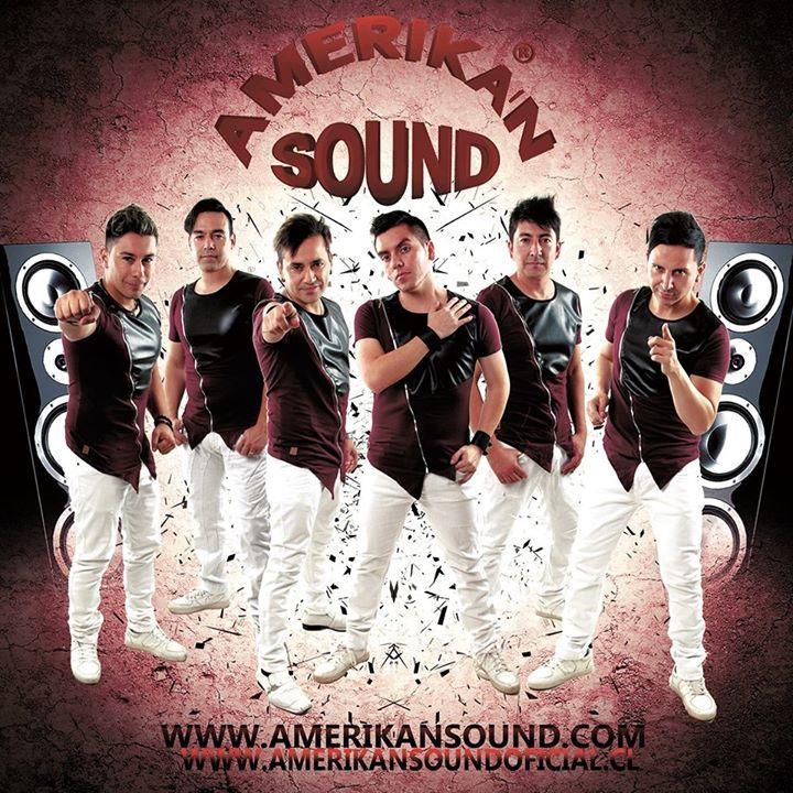 Amerikan Sound Tour Dates