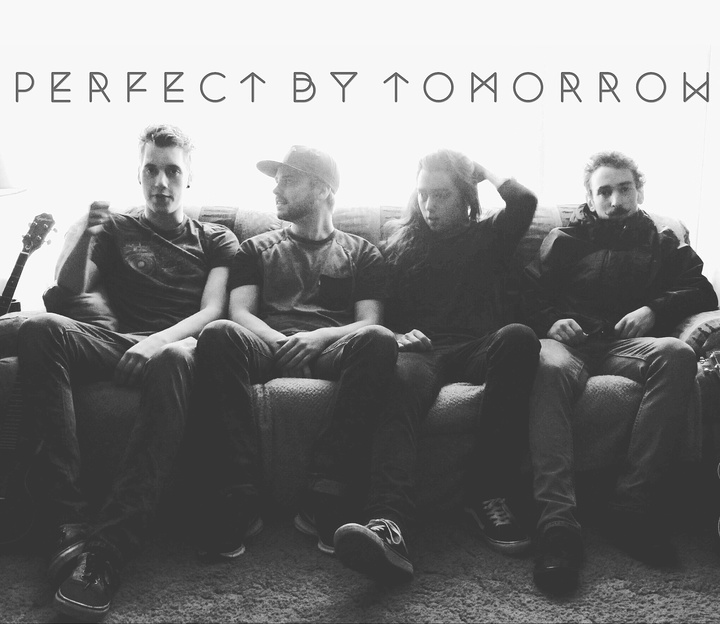 Perfect By Tomorrow Tour Dates