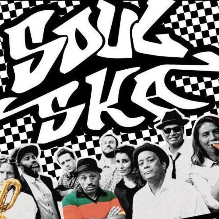SOUL SKA Tour Dates