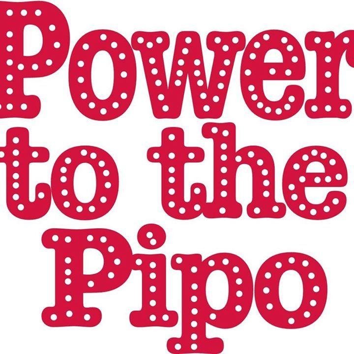 Power to the Pipo Tour Dates