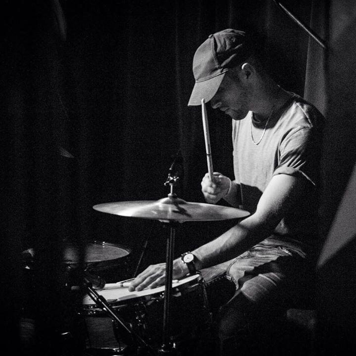 Nico Standing - Drummer Tour Dates