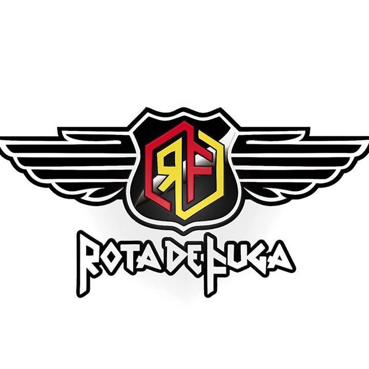 Rota De Fuga Tour Dates