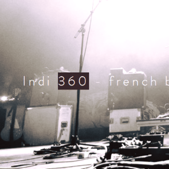 indi 360 Tour Dates