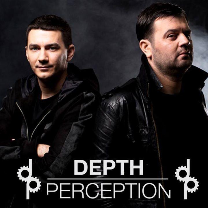 Depth Perception Tour Dates