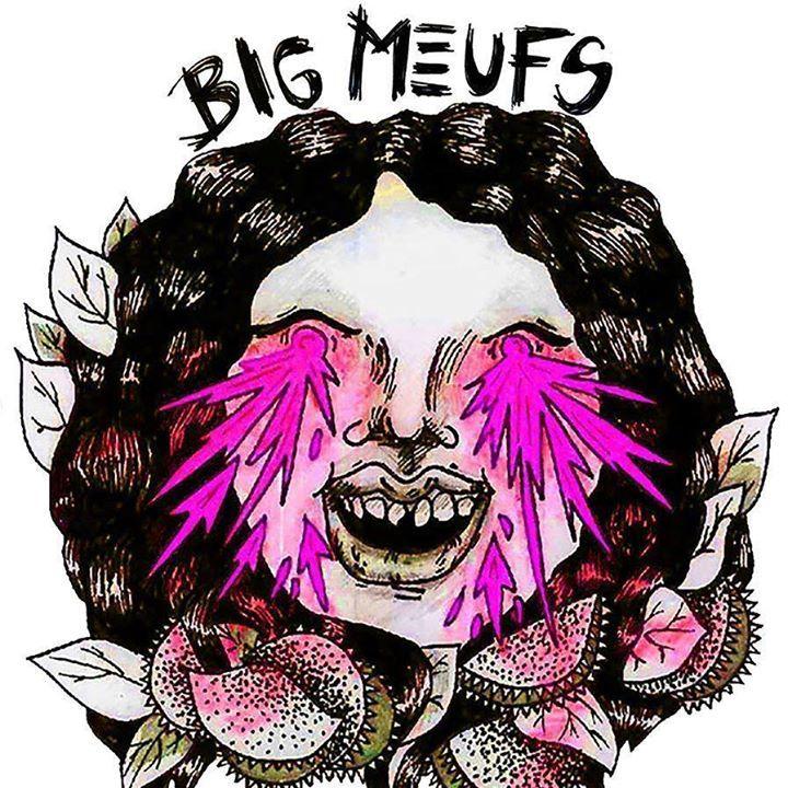 Big Meufs Tour Dates