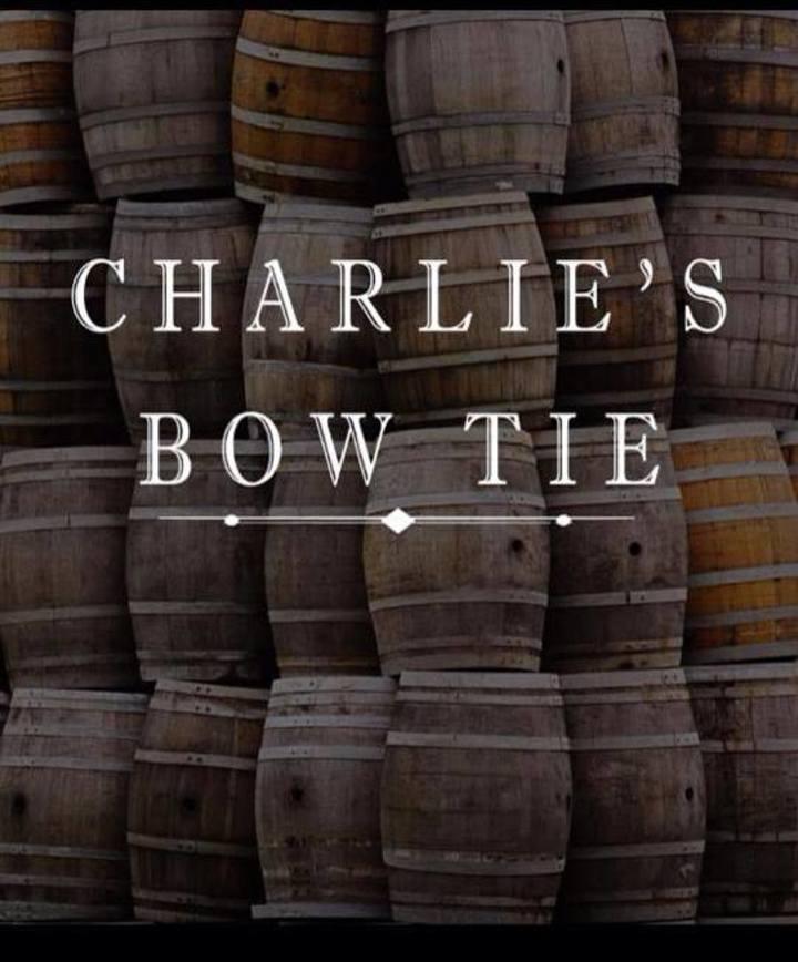Charlie's Bow Tie Tour Dates